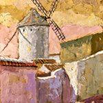 Museo pintor José Luis Samper Museo pintor
