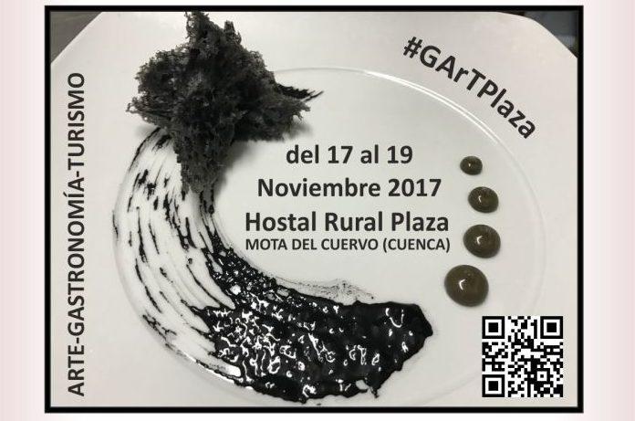 II edición GArTPlaza
