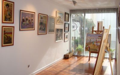 Balance del 2019 en el Museo José Luis Samper