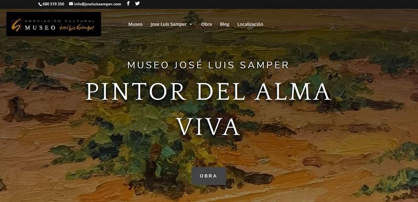 José Luis Samper