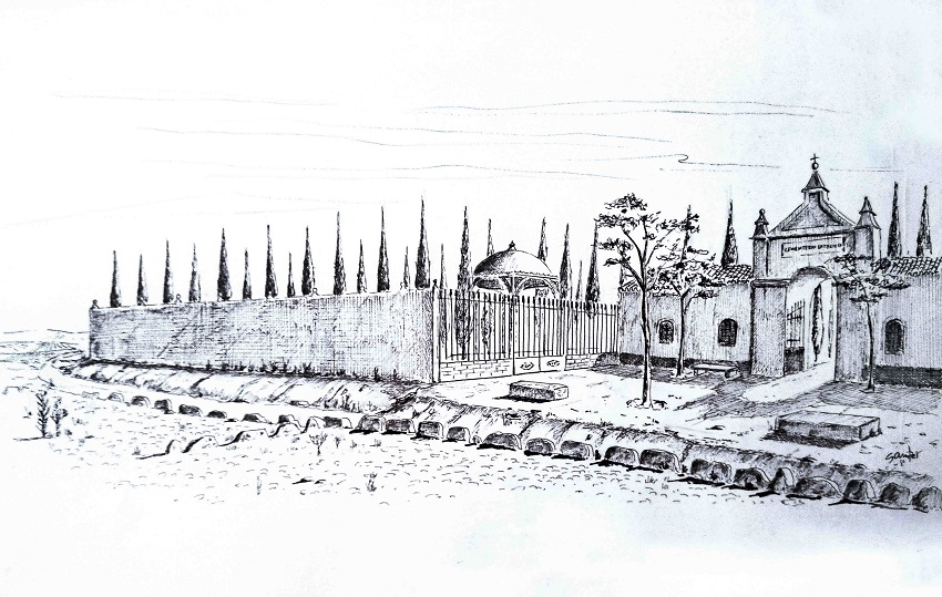 150 aniversario del cementerio de Alcázar de San Juan