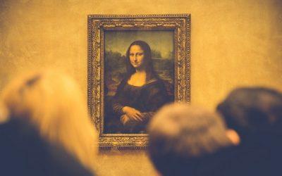 Museos virtuales: quédate en casa y viaja desde el sofá
