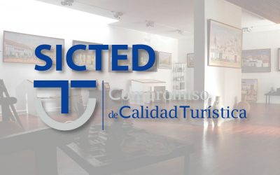 El Museo José Luis Samper y el SICTED