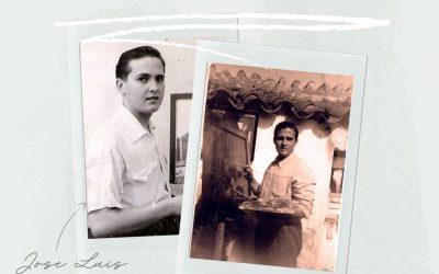 Conmemorando la figura del pintor manchego José Luis Samper