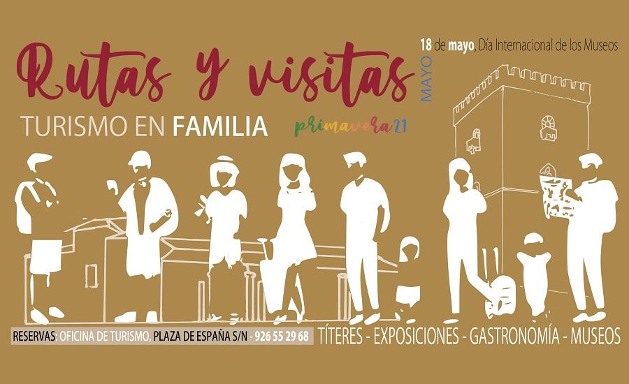 Celebra el Día de los Museos con una visita guiada